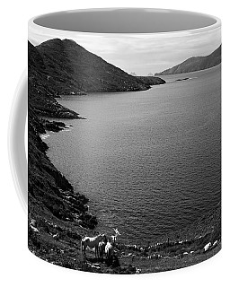 Horseshoe Coast Coffee Mug