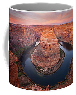 Horseshoe Dawn Coffee Mug