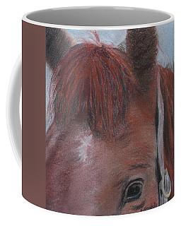 Horsin' Round A Bit Coffee Mug