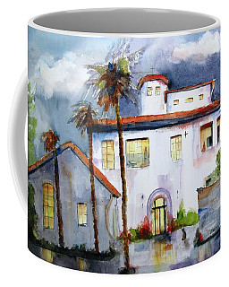 Hospitality House Coffee Mug