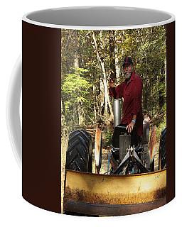 Host Coffee Mug