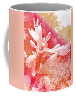 Hosta Flower Coffee Mug