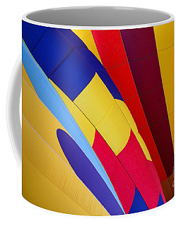 Hot-air Patterns Coffee Mug