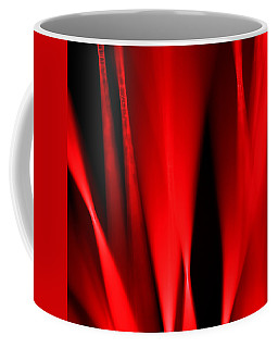 Hot Blooded Series Part 1 Coffee Mug