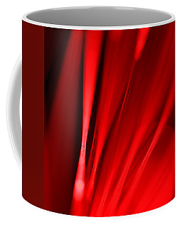 Hot Blooded Series Part 2 Coffee Mug