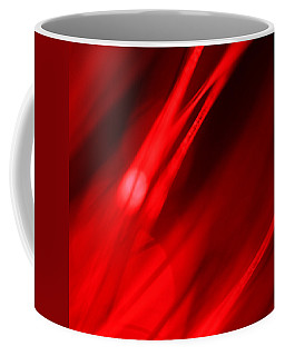 Hot Blooded Series Part 3 Coffee Mug