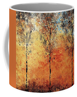 Hot Hillside Coffee Mug