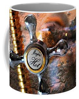 Hot Water Coffee Mug