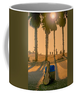 Hotel California Coffee Mug