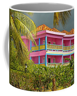 Hotel Jamaica Coffee Mug