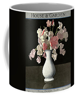 House And Garden Interior Decoration Number Coffee Mug
