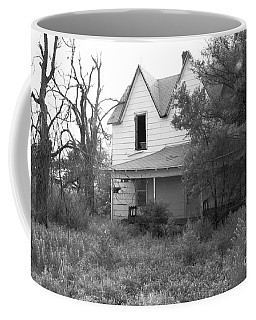 House At The End Of The Street Coffee Mug