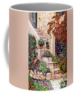 House In Oyster Bay Coffee Mug