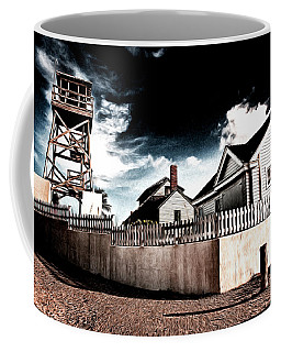House Of Refuge Coffee Mug