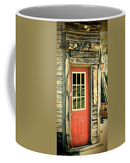 House Of The Seven Sisters Coffee Mug