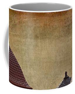 House Of Time Coffee Mug