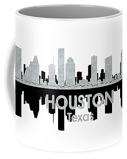 Houston Tx 4 Coffee Mug