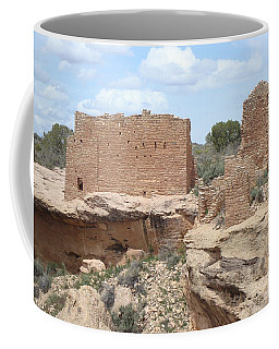 Hovenweap Castle Coffee Mug