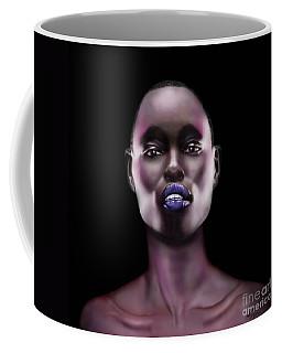How Beautiful - The Color Purple Coffee Mug