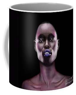 How Beautiful - The Color Purple Coffee Mug