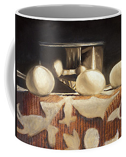How Does Eggs For Breakfast Sound? Coffee Mug