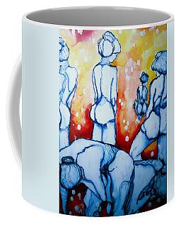 How Many Tears Will It Take? Coffee Mug