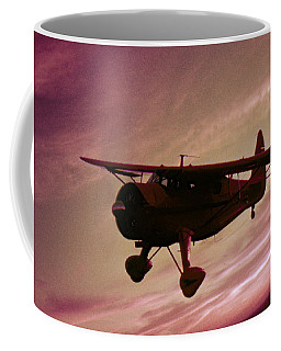 Coffee Mug featuring the photograph Howard Dga by Greg Reed