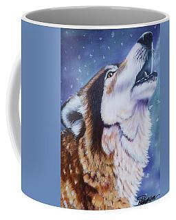Howler Coffee Mug