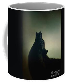 Howling Coffee Mug