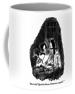 How's This?  'quoth The Raven Coffee Mug