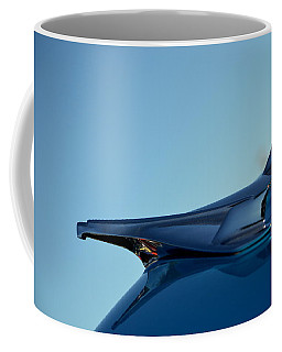 Coffee Mug featuring the photograph Hr-10 by Dean Ferreira
