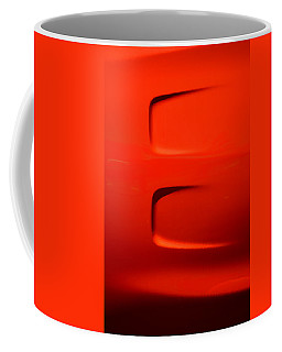 Coffee Mug featuring the photograph Hr-15 by Dean Ferreira