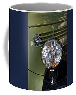 Hr-19 Coffee Mug by Dean Ferreira