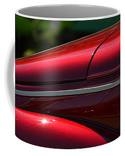 Coffee Mug featuring the photograph Hr-31 by Dean Ferreira
