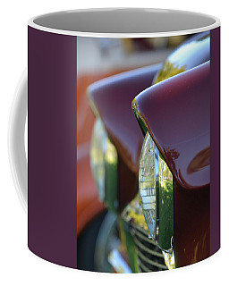 Coffee Mug featuring the photograph Hr-36 by Dean Ferreira