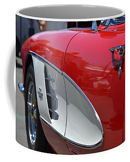 Coffee Mug featuring the photograph Hr-37 by Dean Ferreira