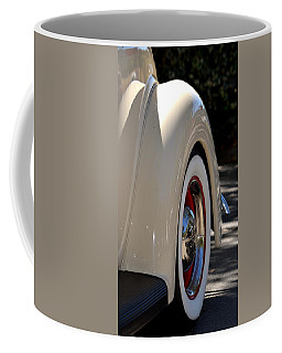 Coffee Mug featuring the photograph Hr-40 by Dean Ferreira
