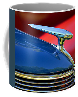 Coffee Mug featuring the photograph Hr-45 by Dean Ferreira