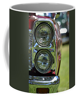 Coffee Mug featuring the photograph Hr-46 by Dean Ferreira