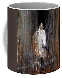 Human Form Coffee Mug