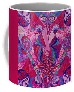 Human Intimacy Coffee Mug