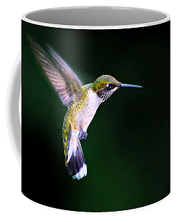 Hummer Ballet 2 Coffee Mug