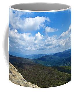 Humpback Rocks View North Coffee Mug