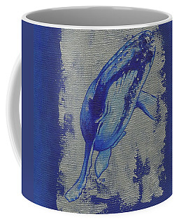 Humpback Whale Coffee Mug