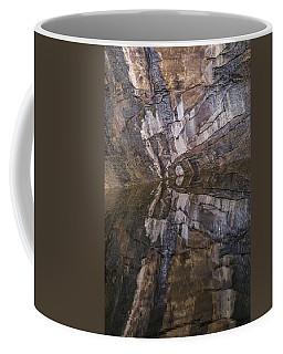 Hunter Canyon Seep Coffee Mug