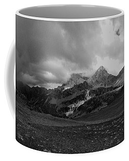 Hurricane Pass Storm Coffee Mug