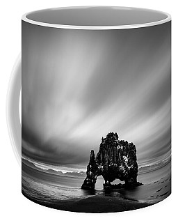 Hvitserkur Coffee Mug