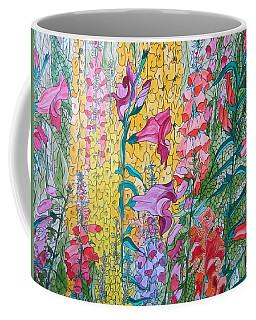 Hybrids 3 Coffee Mug