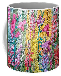 Hybrids 4 Coffee Mug