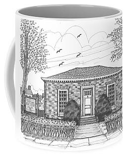 Hyde Park Public Library Coffee Mug